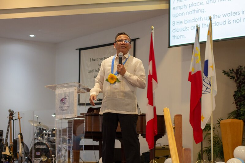 JIL Church Canada - Ministry Updates